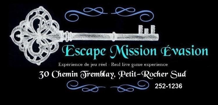 Escape Mission Évasion