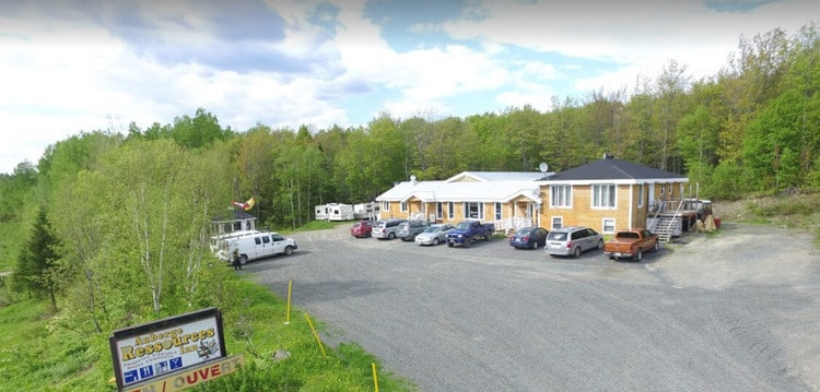 Auberge Resources Inn