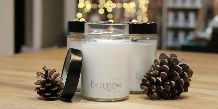 Boujee Candles