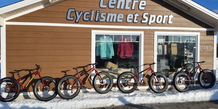 Centre Du Cyclisme & Sport