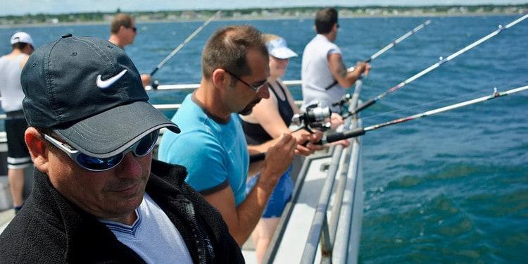 L'Acadien Sea Adventures